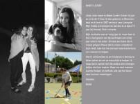 Voorstel pagina Babet