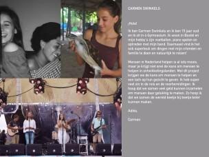 Voorstel pagina Carmen