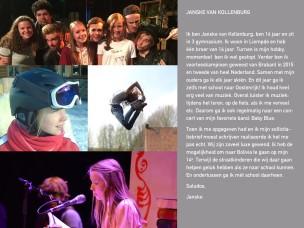 Voorstel pagina Janske