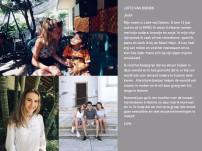 Voorstel pagina Lotte