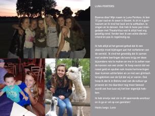 Voorstel pagina Luna
